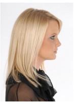 "10"" Full Head 6 Pcs Clip In Hair Extensions"