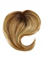 Straight Wonderful Synthetic Hairpieces