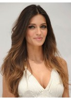 Beautiful Wavy Lace Front Remy Human Hair Wig