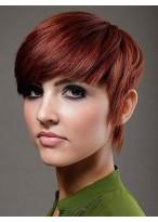 2014 Newest Human Hair Short Wig