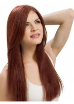 High Quality Lace Front Straight Remy Human Hair Wig