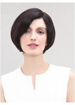 Charming Straight Synthetic Lace Front Wig