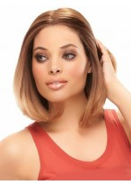 Comfortable Lace Front Wig
