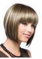Graceful Synthetic Wig