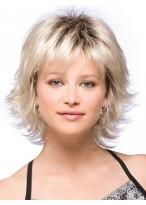 Polished Synthetic Wig