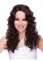 Fashionable Wavy Long Lace Front Wig