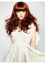 Fabulous Capless Wavy Long Synthetic Wig