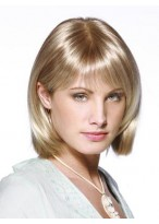Graceful Straight Capless Synthetic Wig