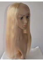 Lace Front Long Straight U Part Wig