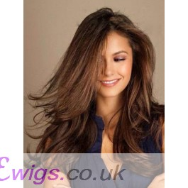 New Style Wavy Lace Front Human Hair Wig