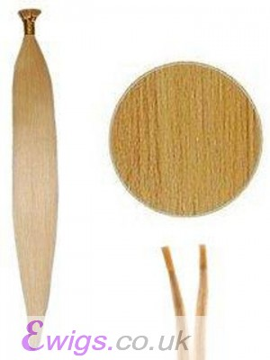 Easy Care Stick/I Tip Hair Extensions
