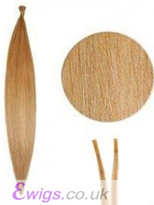 """16"""" Glamour Stick/I Tip Hair Extensions"""