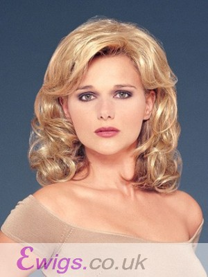 """10"""" Tapered Style Synthetic Capless Half Hairpiece"""