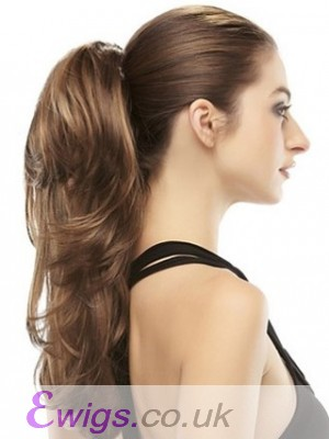 Elegance Mystique Clip In Hairpiece