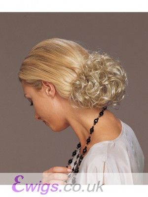 Curly Clip It Wrap