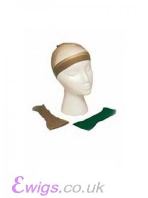 Fishnet Wig Cap