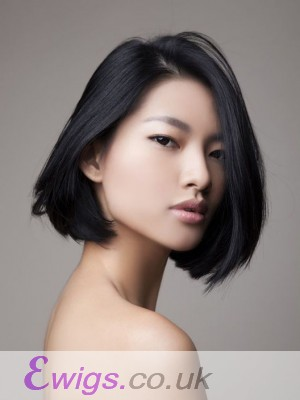 Popular Straight Lace Front Remy Human Hair Wig