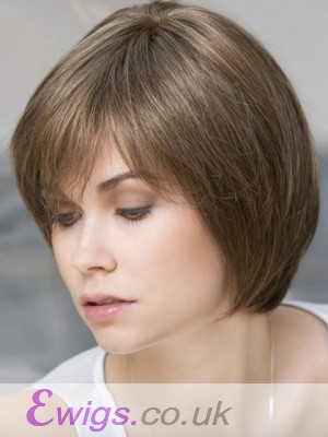 Nice Lace Front Remy Human Hair Wig