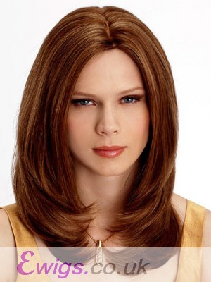 Popular Straight Lace Front Human Hair Wig