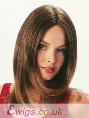 Gorgeous Straight Lace Front Human Hair Wig