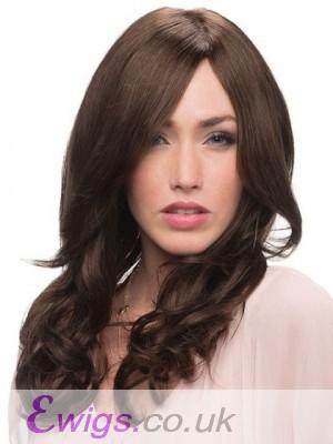 Elegance Short Synthetic Wig
