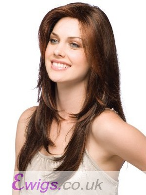 Pretty Synthetic Capless Wig