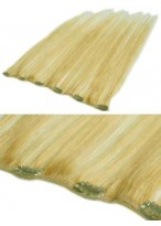 """12"""" Straight Soft Hair Extensions"""