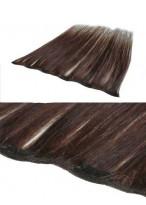 "Stunning 12"" Width Quick-Length Hair Extensions"