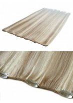 "12"" Piece Hair Extensions - Straight"
