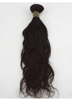 """14"""" Wavy Attractive Remy Hair Extensions"""
