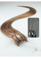Long Nice-looking Keratin Hair Extensions