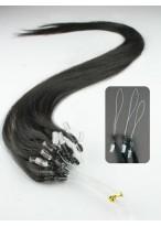 """20"""" Human Hair Micro Loop Extensions"""