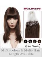 """16"""" 100% Human Hair Micro Loop Extensions"""