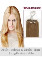 Sweet Keratin Hair Extensions