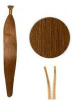 Cheap Straight Stick/I Tip Hair Extensions