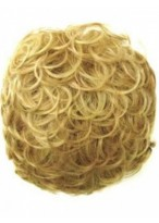 Graceful Wiglet Clip in Hairpiece