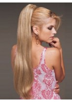 Elegance Clip in Switch Hairpiece