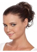 Smooth Layering Clip in Hairpiece