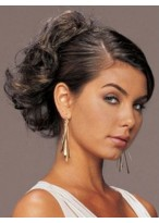 Pretty Clip-It Sultry Hairpiece