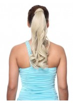 """22"""" Long Wavy Synthetic Hair Ponytail"""