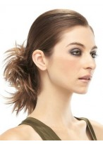 Fashion Remy Hair Bun