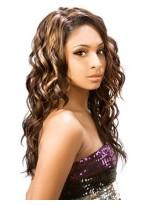 Gypsy Shag Loose Wave Synthetic Wig