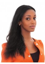 Beautiful Remy Human Hair Lace Front Wig