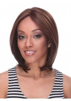 Most Popular Lace Front Straight Human Hair Wig