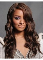 Gorgeous Wavy Synthetic Lace Front Wig