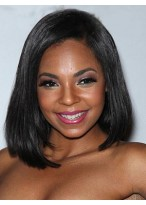 Most Popular Lace Front Straight Synthetic Wig
