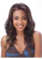 Gorgeous Wavy Human Hair Lace Front Wig