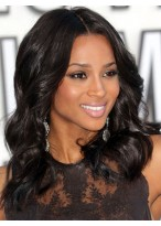 Amazing Wavy Synthetic Lace Front Wig