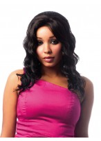 Awesome Wavy Synthetic Lace Front Wig