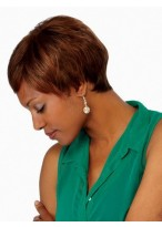 Bob Style Synthetic Lace Front Wig